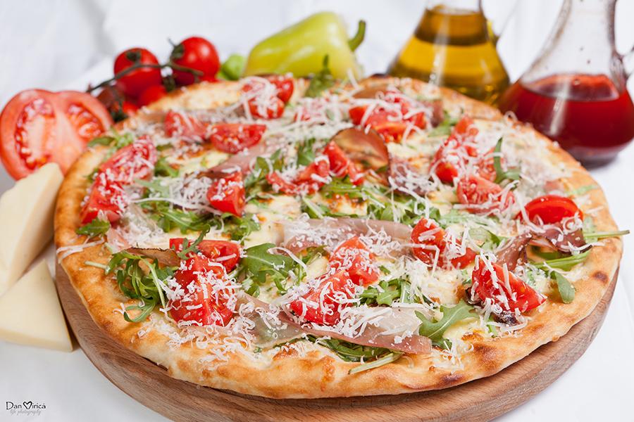 Неаполитанская пицца рецепт с фото