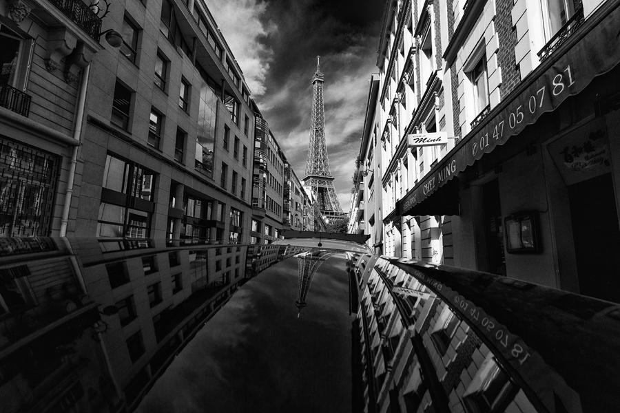 40 - Strazile Parisului