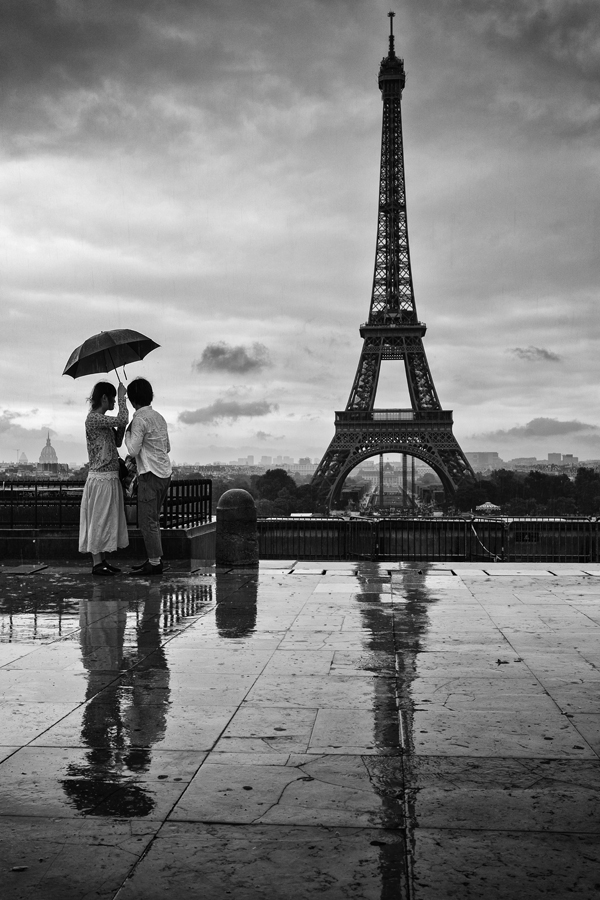41 - Love in Paris
