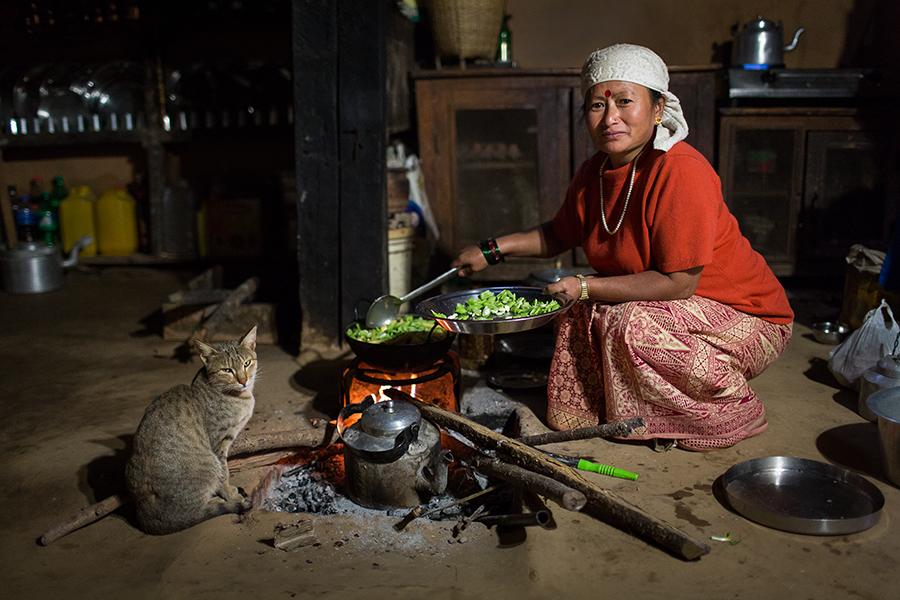Uma - Nepal