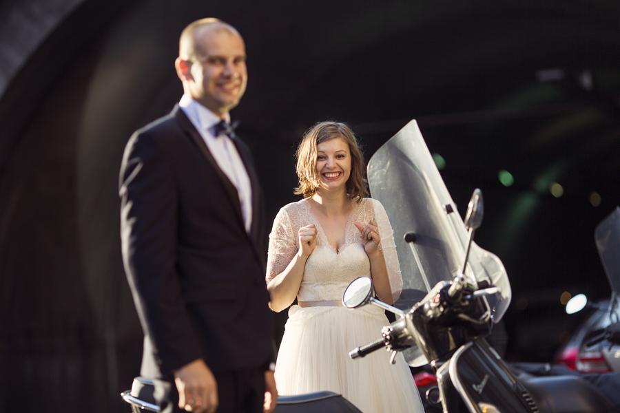 Elena & Liviu